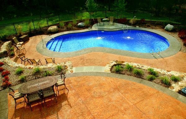 Award Winning Pool Designs By Concord Pools