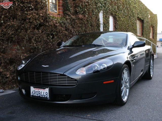 UsedcarsinSan Diego Aston Martin DB Http - Aston martin for sale san diego