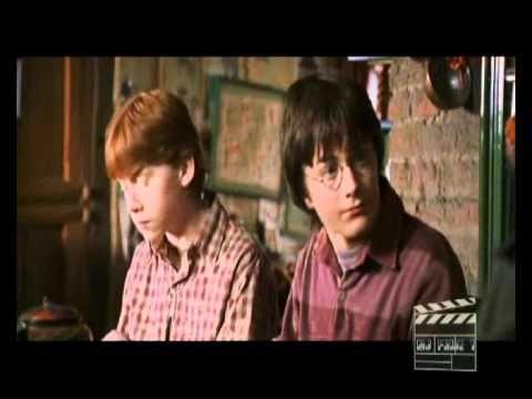 Harry potter et la chambre des secrets bande originale - Harry potter chambre des secrets streaming ...