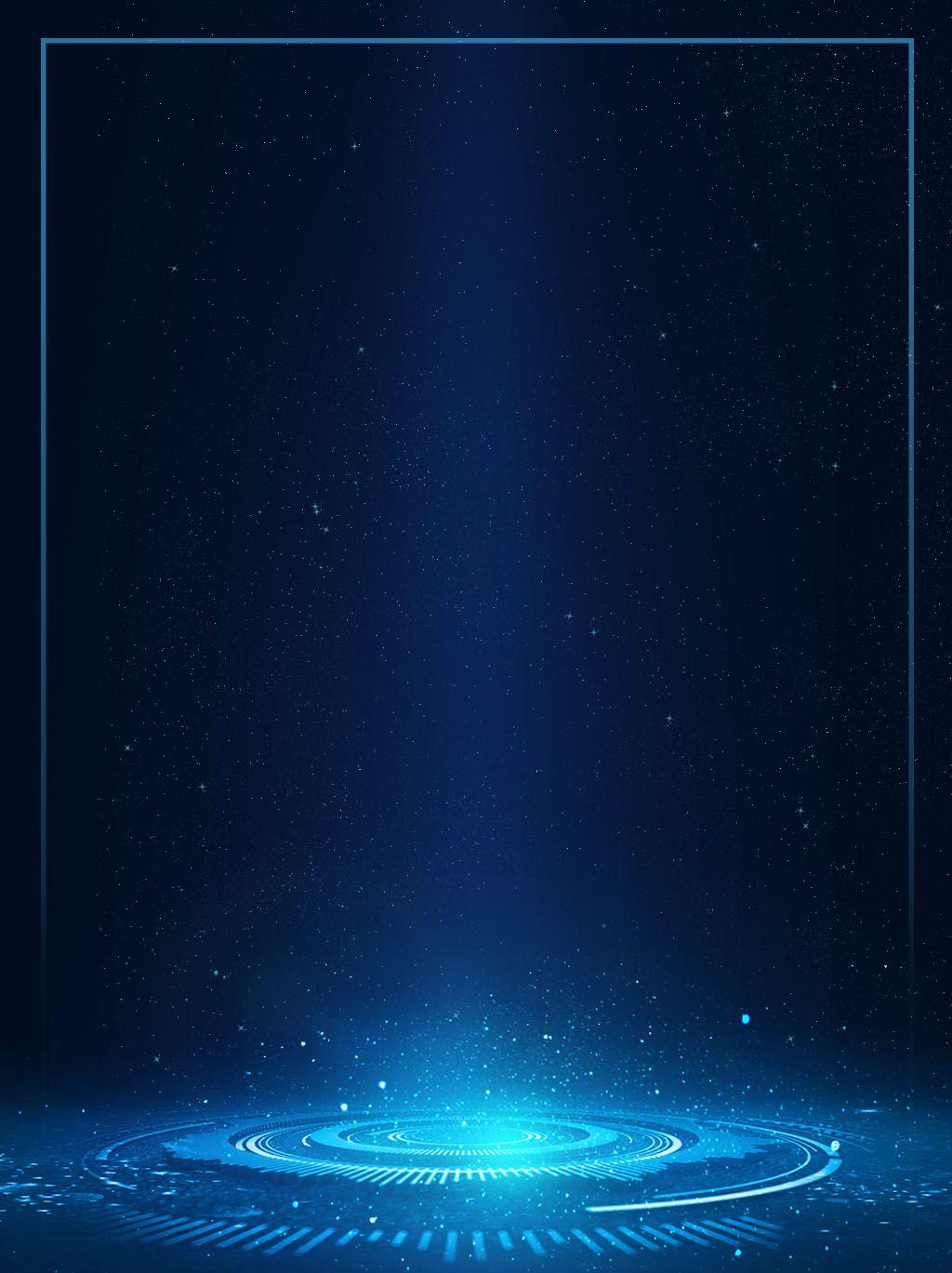 Creative Technology Light Effect Background