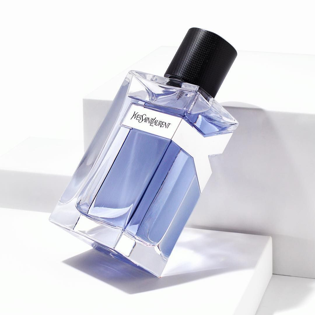 Ysl Y Eau De Toilette Yves Saint Laurent Y Perfume Samples New Fragrances