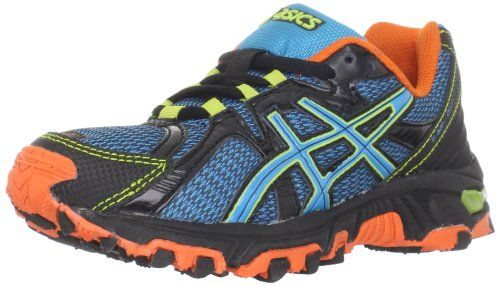 Save $ 10 order now ASICS GEL Scout GS Running Shoe (Little