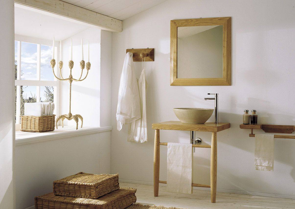 Мебель для ванных комнат Mobili di Castello: Ethnic #hogart_art ...