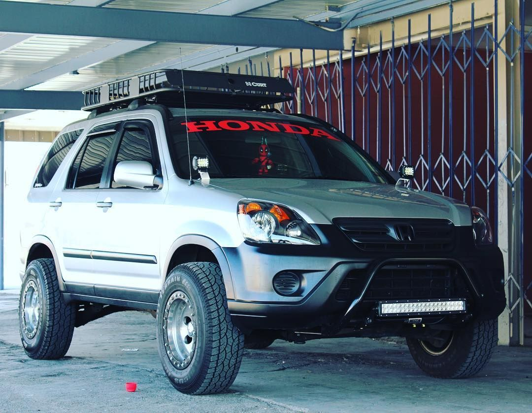 Juan Salazar On Instagram Took Some Shots The Other Day Crvgang Hondacrvclub Lasvegas Hondacrv Lifted In 2020 Honda Crv Honda Crv 4x4 Honda S