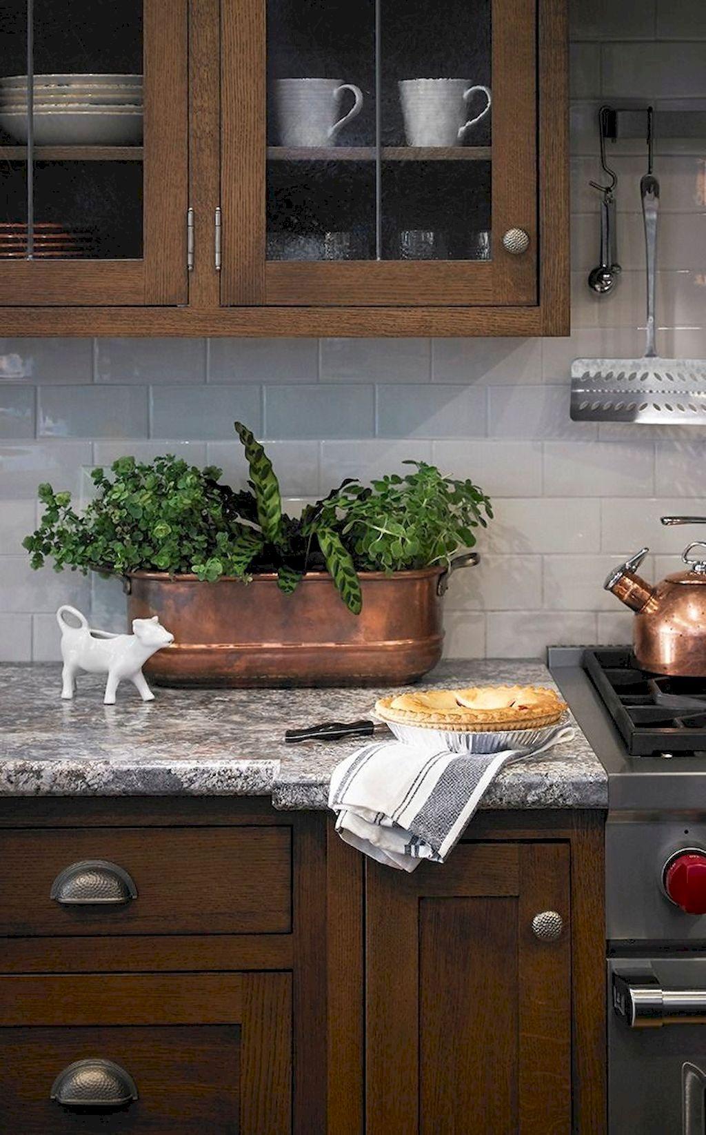 70 gray kitchen makeover design ideas
