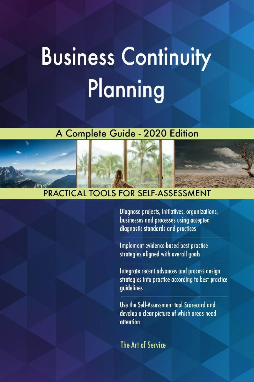 Business Continuity Planning A Complete Guide 2020