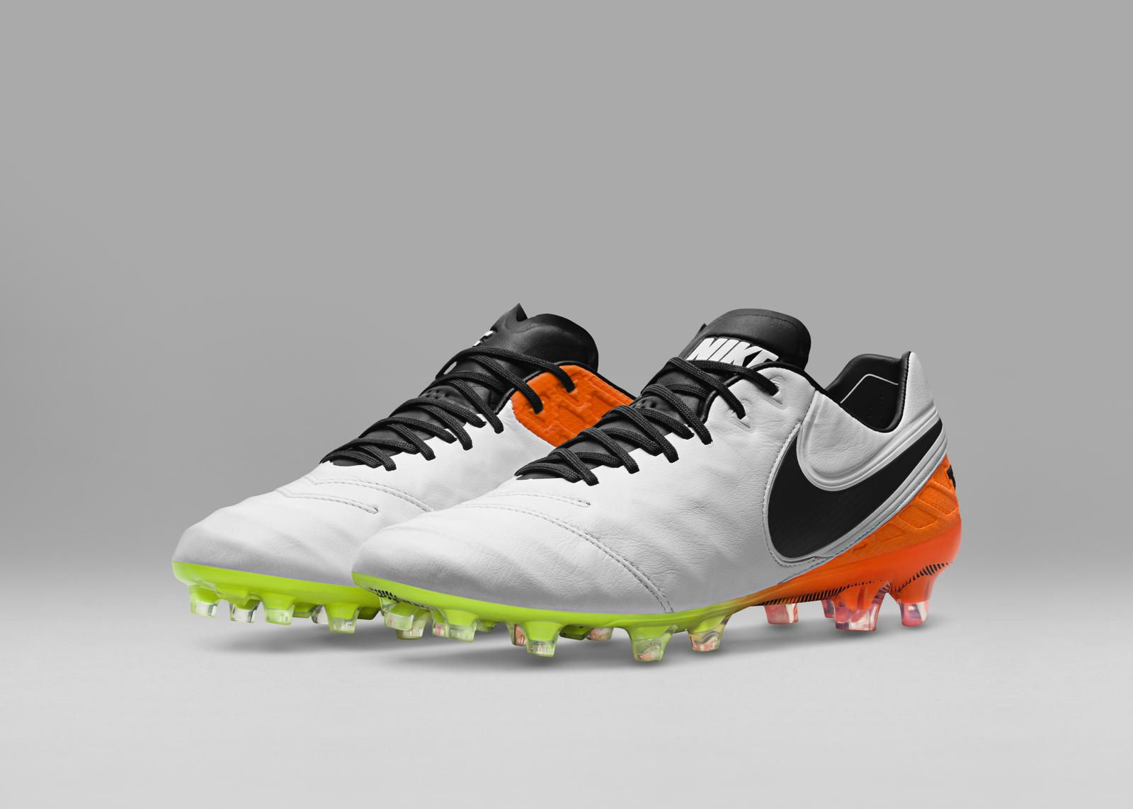 Nike Football Men's and Women's Radiant Reveal Pack. Soccer BootsFootball  ...