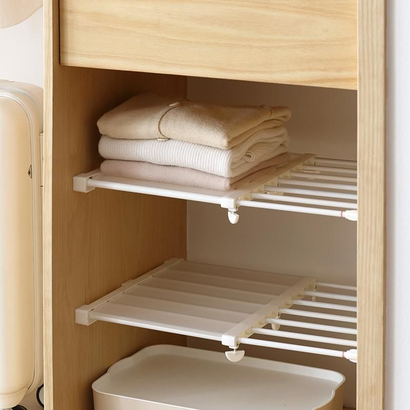 retractable shelf in 2019 declutter your home shelves on innovative ideas for useful beds with storages how to declutter your bedroom id=37629