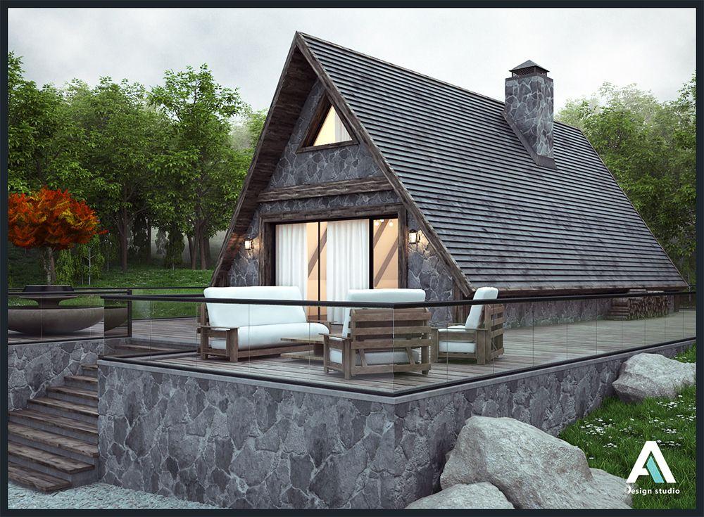 Pin von Oliver Apfelthaler auf Haus Traum Hausbau