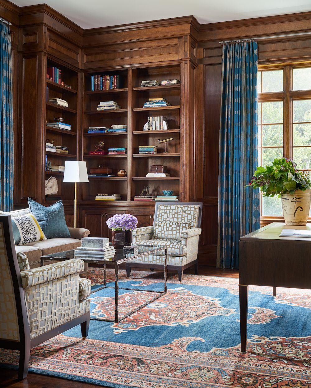 Estate Of Mind Laura Lee Clark Dallas Interior Design Interior Laura Lee