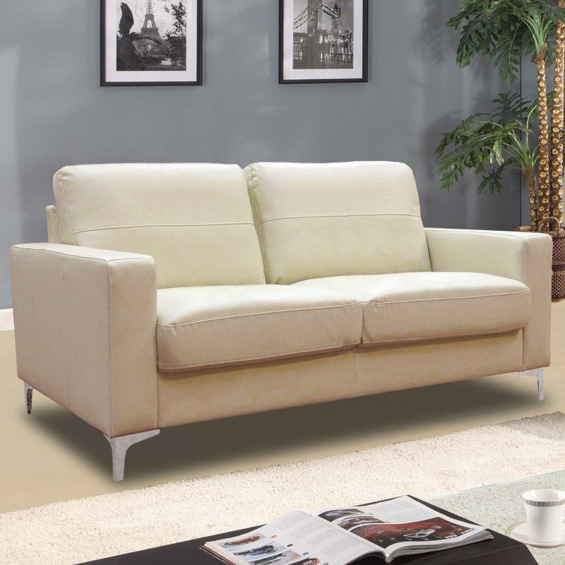 Cream Leather Sofas The Best Choice For Every Space In 2018