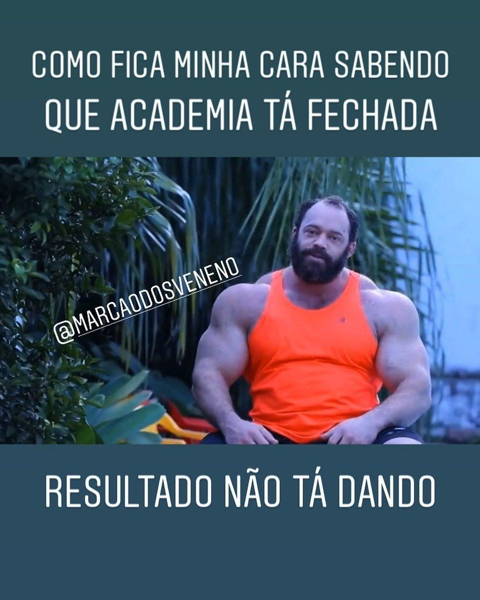 #esmagaquecresce #bodybuilding #nopainnogain #motivation #academia #maromba #website #muscula #fitne...