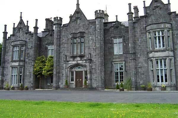 Beleek Castle,  Co. Mayo