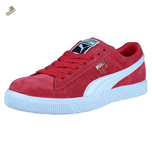 62e763eb2c1e PUMA Women s Suede Remaster Wn s Fashion Sneaker