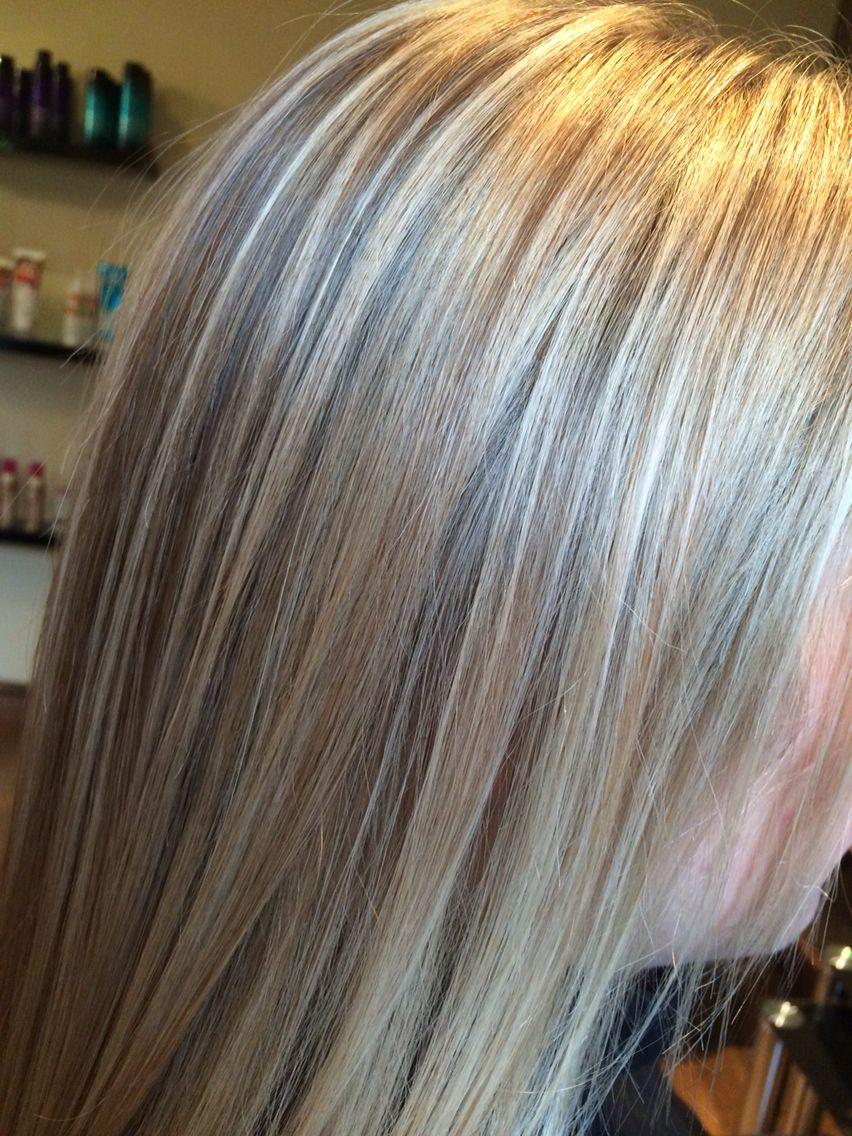 Gorgeous Blonde Caramel And Honey Blonde Hair Colour Hair Favs