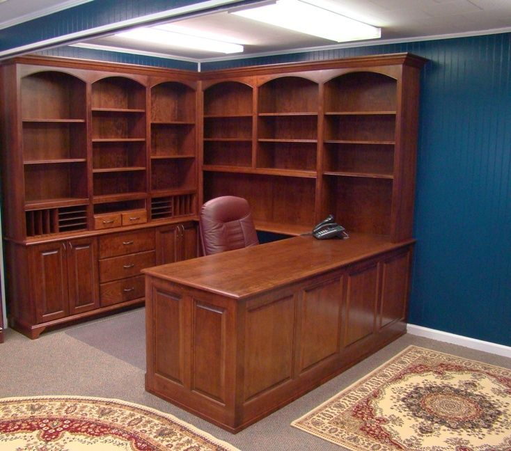 Furniture 0 Interest: Pastoral Office Furniture, $0.00