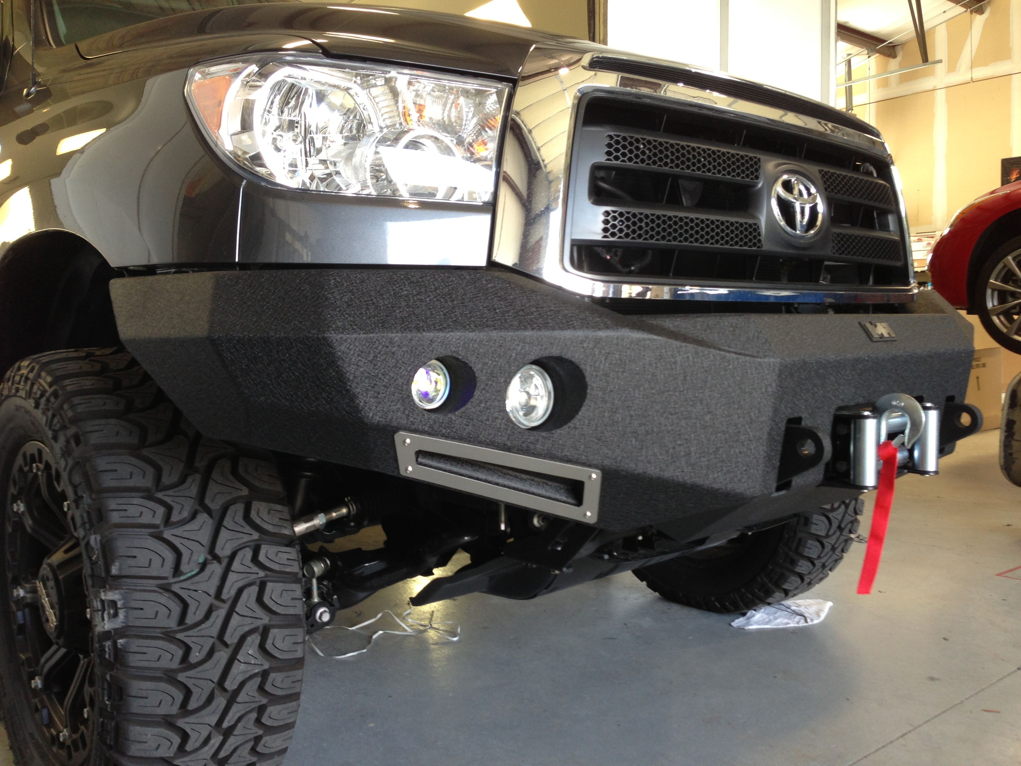 2013 toyota tundra with smittybilt m1 front bumper and torxx 9000lb winch msastore com