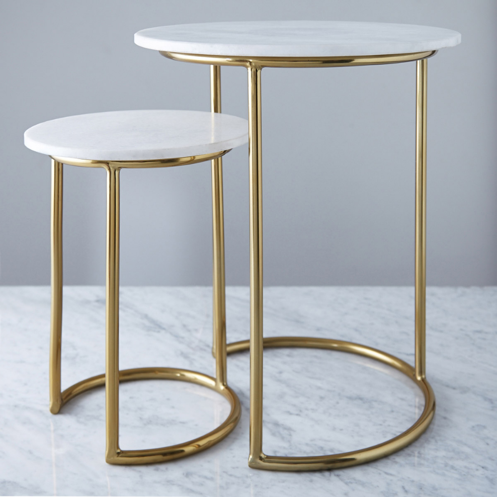 Dunnes Stores White Helen James Considered Marble Top Table Marble Table Top Marble Top Coffee Table Marble Top [ 1000 x 1000 Pixel ]