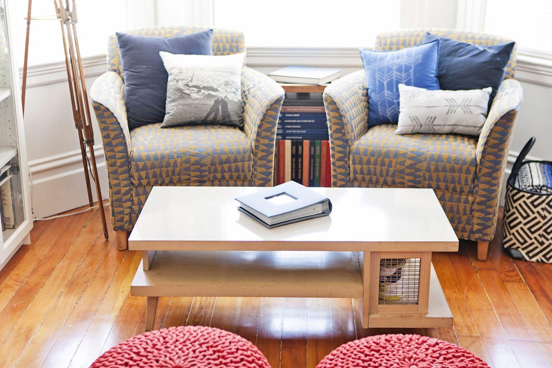A Cozy & Eclectic California Apartment   California ...