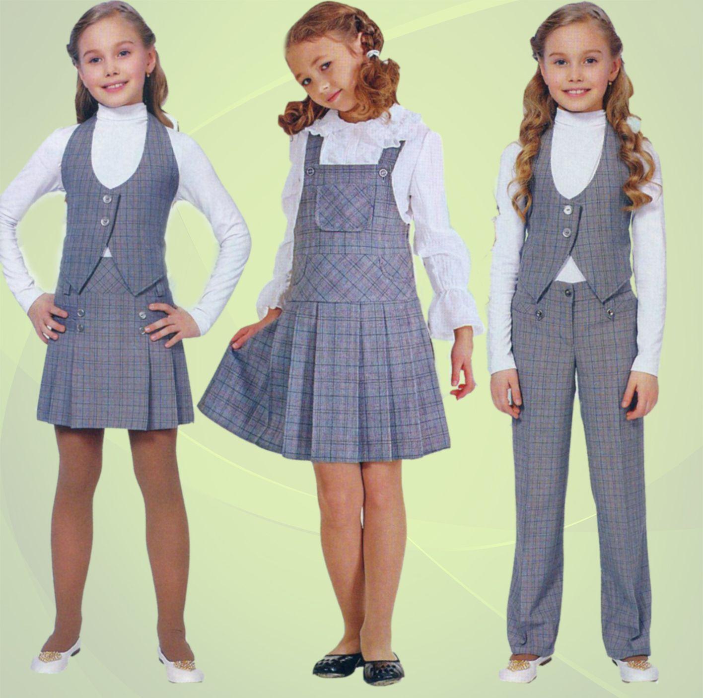 20f240c9721c Какая бывает серая школьная форма. Интернет-магазин Kinderly.ru ...