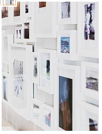 Ikea Frame Wall