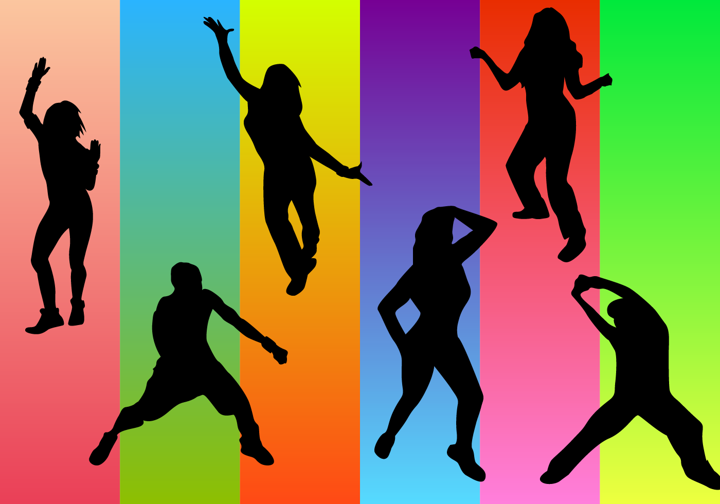 Set Of Zumba That You Can Use For Your Project Zumba Zumba Logo Zumba Workout