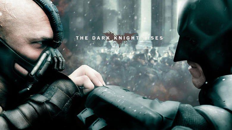 The Dark Knight Rises 2012 Ganzer Film Deutsch Komplett Kino The Dark Knight Rises 2012complete Film Deutsch The Gotham City Gotham The Dark Knight Rises