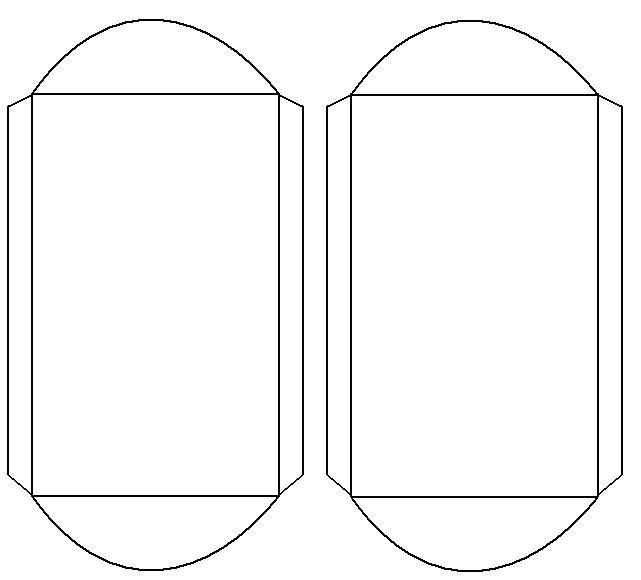 Como hacer cajas de carton corrugado imagui cajas de - Como hacer cajas de cartulina ...