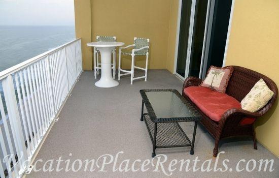 2 Bedrooms Condo Rental In Panama City Beach Tropic Winds Condo Endearing 2 Bedroom Condos In Panama City Beach Design Decoration