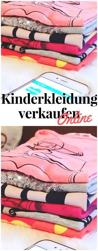 Kinderkleidung Online Verkaufen