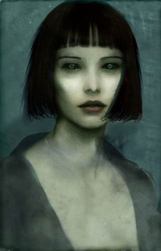 "Christopher Shy, ""Alison"""