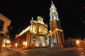 Iglesia de San Francisco - Salta
