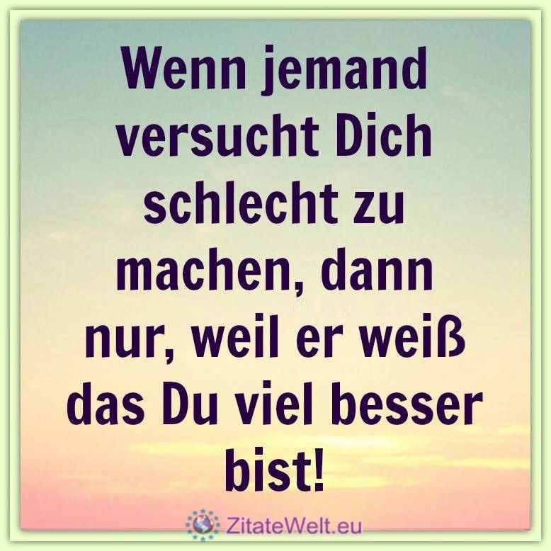 Alles Neider | Selbstbewusst | Quotes, Words quotes und