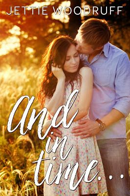 And In Time by Jettie Woodruff {Blog Tour & Giveaway}....Check it out, AND IN TIME by Jettie Woodruff. Grab your copy today and enter the giveaway!