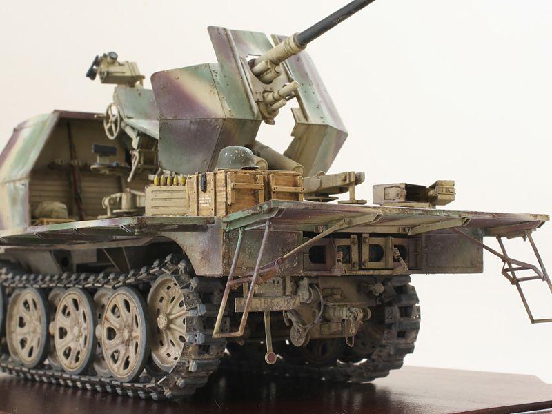 Sd.Kfz7/2