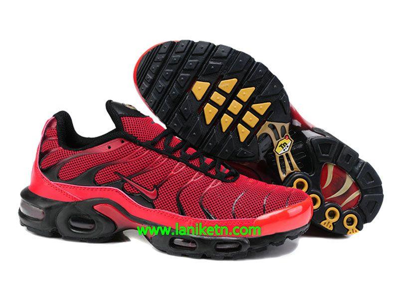 Nike Air Max Tn Requie/tuned 1 Chaussure De Basket-ball Pour homme ...