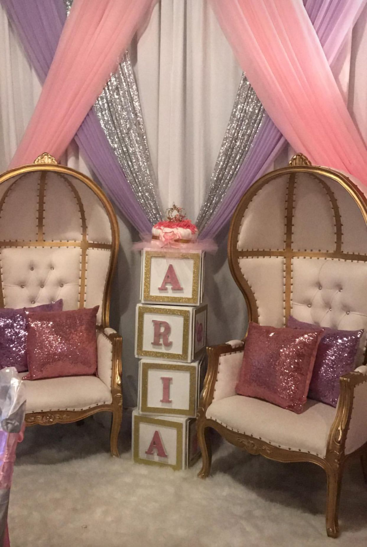 Pin on Baby shower decor