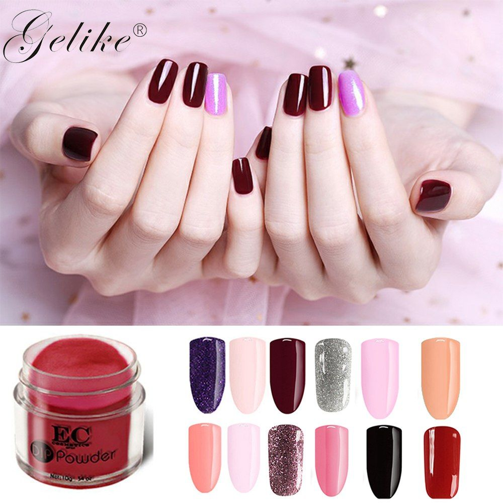 Cheap Nail Glitter, Buy Directly from China Suppliers:Dip