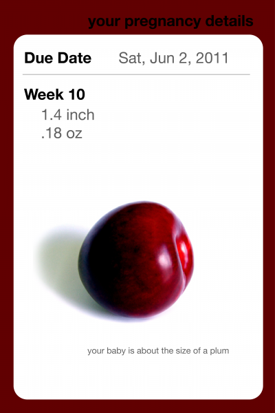 Pregnancy App About the Size of a pear week 18 #pregnant ...