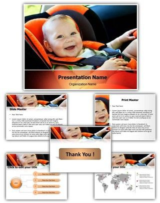 Child Safety Powerpoint Template Is One Of The Best Powerpoint