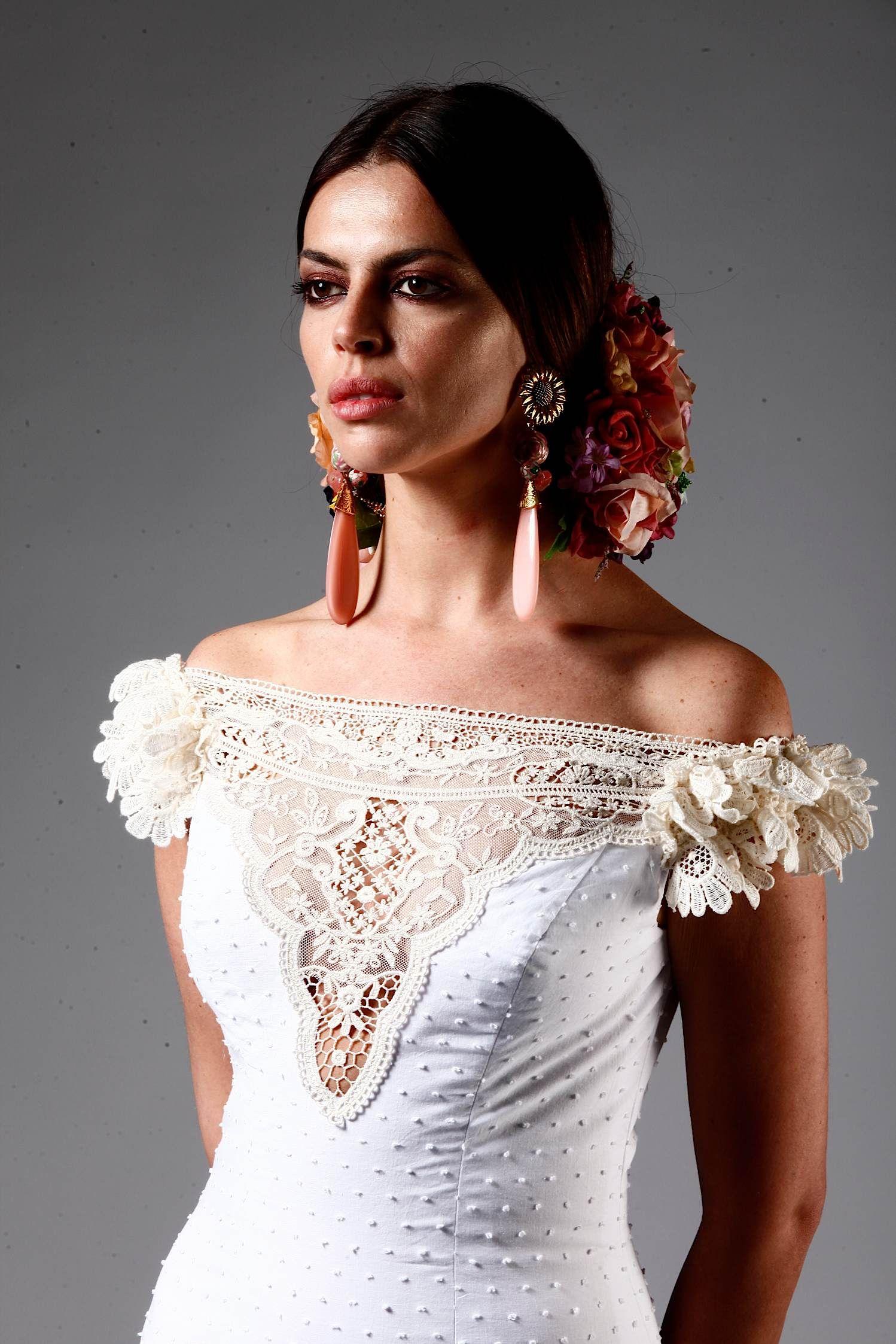 Matrimonio In Spagnolo : México … ropa pinte…
