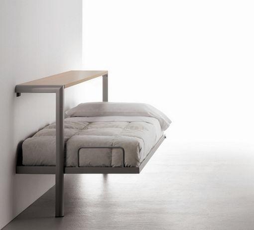 Fold Away Bed Ideas: ... Beds - Foldaway Bunk - Foldaway Desk