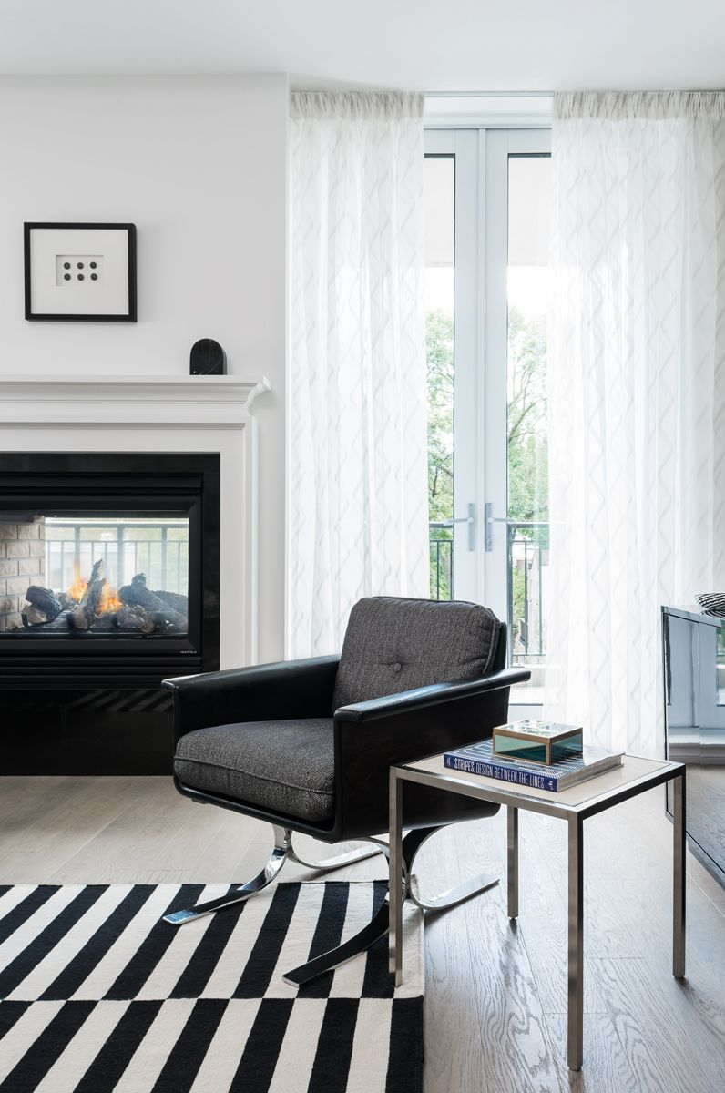Yanic Simard Toronto Interior Design Group