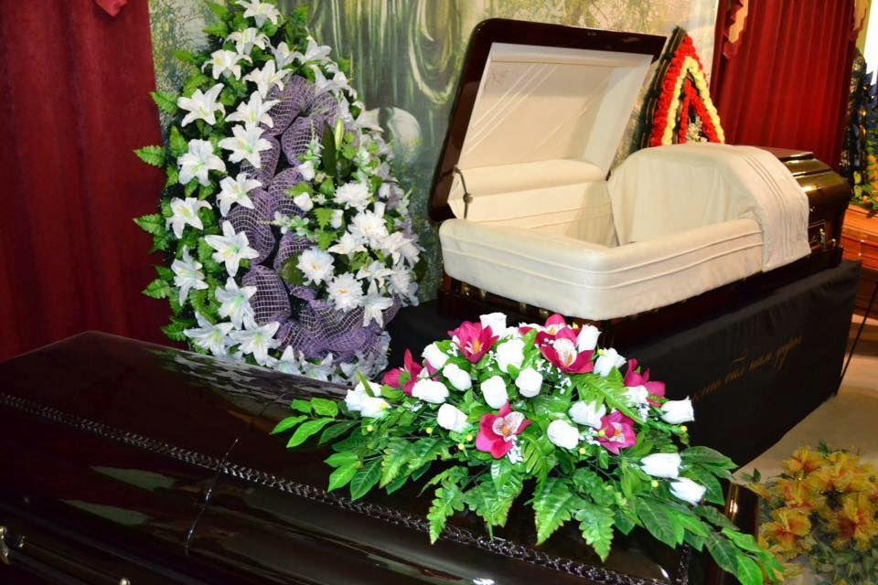 Организация похорон в Запорожской области