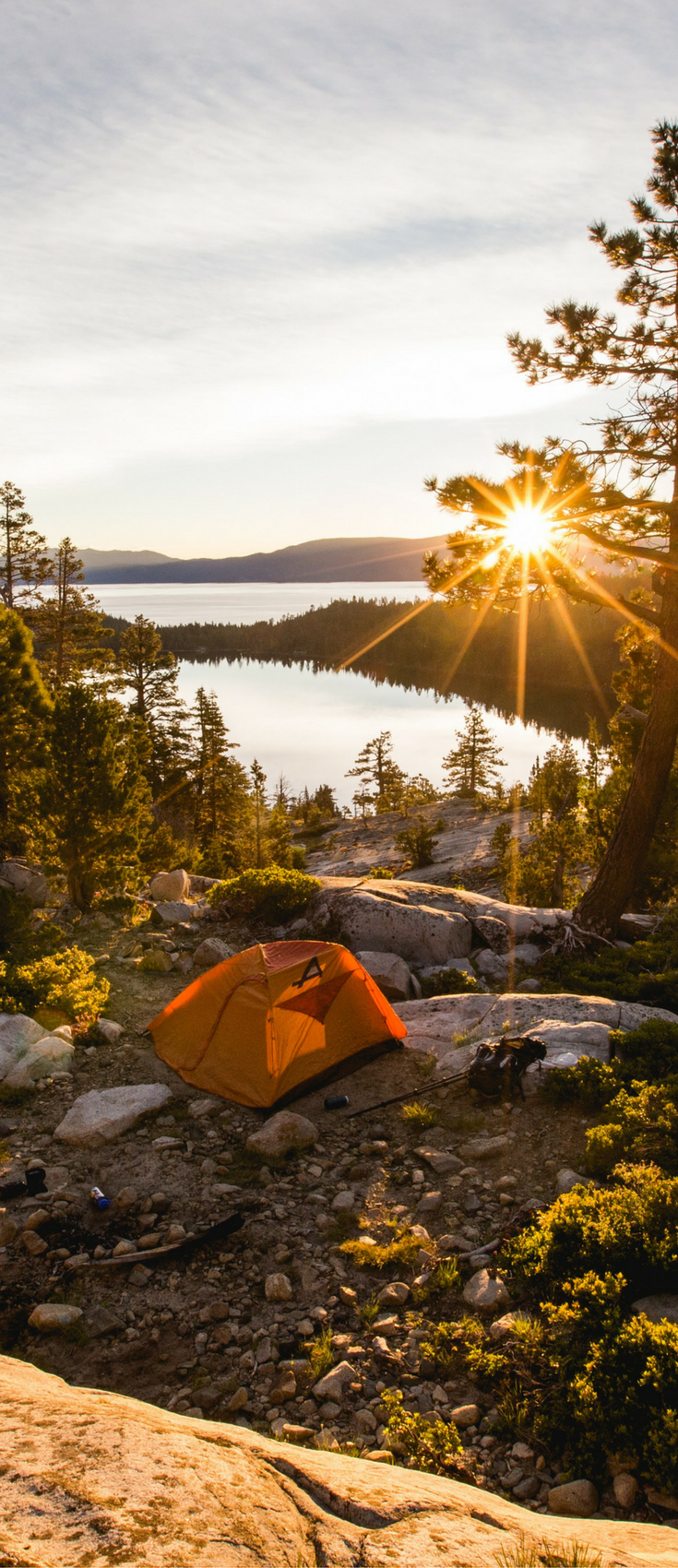The Most Romantic Campgrounds in the US | Camping uk ...