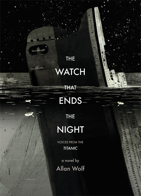 The Watch That Ends the Night (2011) has FOUR starred reviews (*Booklist, *Horn Book, *Kirkus Reviews, *School Library Journal)