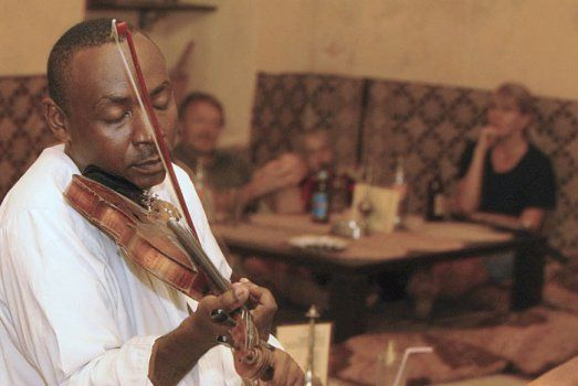 Taarab performance by Issa Matona at Monsoon restaurant, Zanzibar |  Zanzibar, Culture art, Music