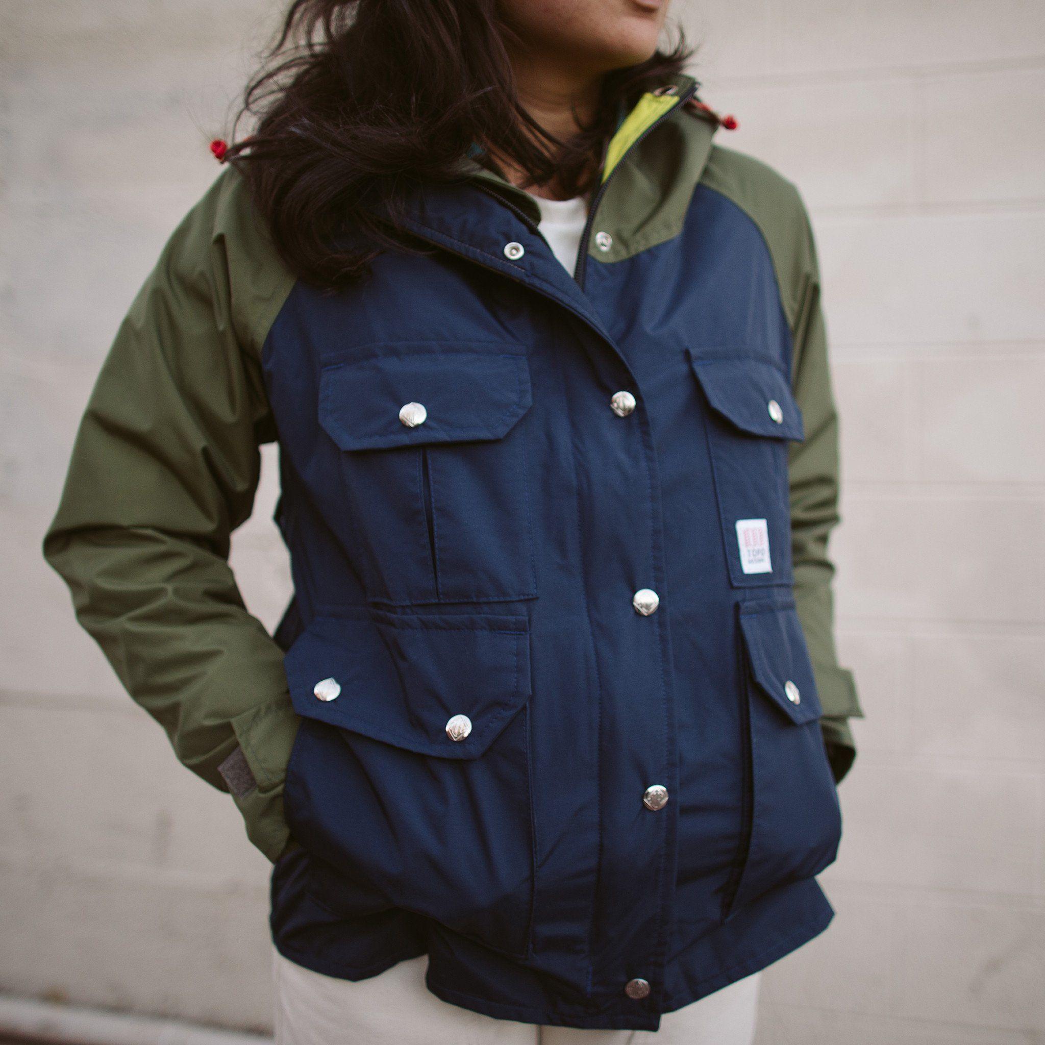 Women S Mountain Jacket Http Topodesigns Com Collections Topo Designs Womens Collection Products Womens Mountain J Topo Designs Women Mountain Jacket Jackets [ 2048 x 2048 Pixel ]
