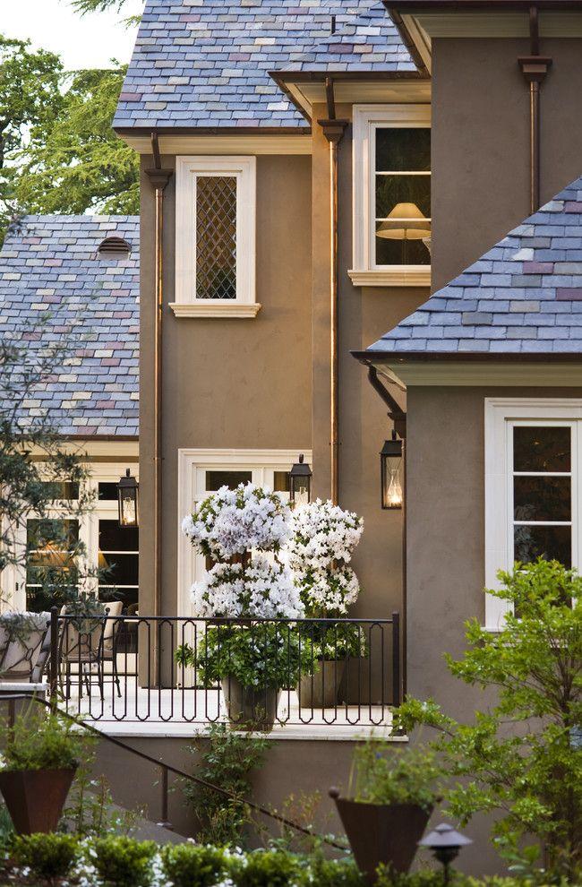 Residence - contemporary - exterior - san francisco - Simpson Design
