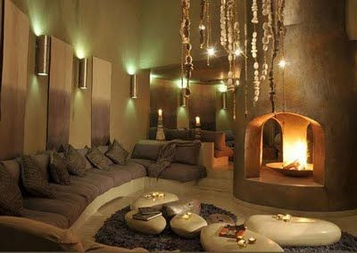 hesperoo: romantic organic - laurie owen interiors